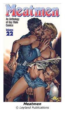 80s Porn Comics