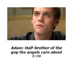 Adam Milligan - Supernatural Fan Wiki