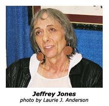 jeffrey jones artist