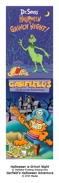 halloween is grinch night 1977 garfields halloween adventure 1985 halloween is grinch night is a 1977 halloween musical tv special and prequel to