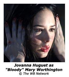 jovanna huguet supernatural